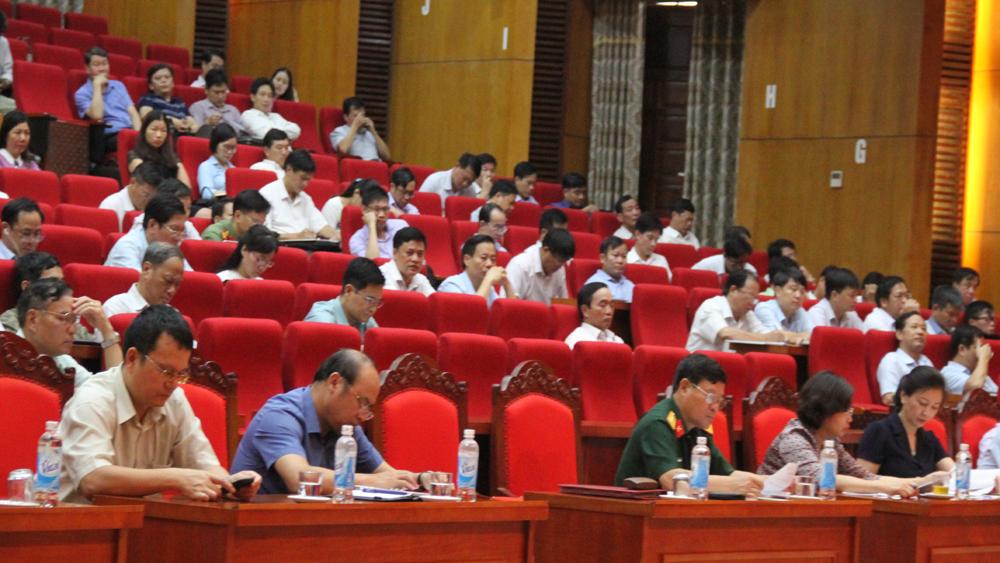 Tiếp tục học tập, nghiên cứu, vận dụng và phát triển Chủ nghĩa Mác-Lênin, tư tưởng Hồ Chí Minh